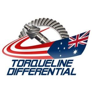 torque line logo