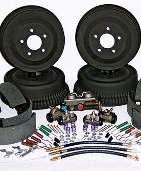Brake & Components